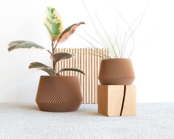 OSLO Indoor Planter