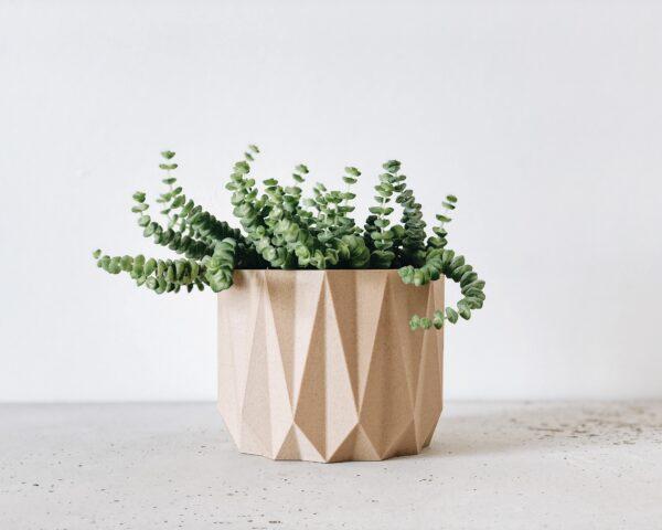 ORIGAMI Indoor Planter