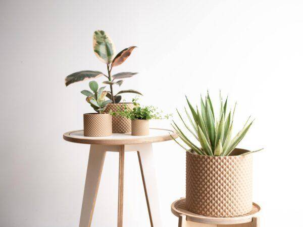 large piko planter