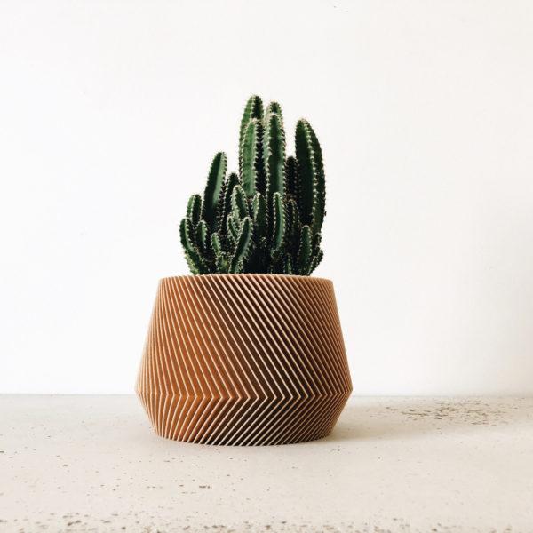 Large OSLO planter