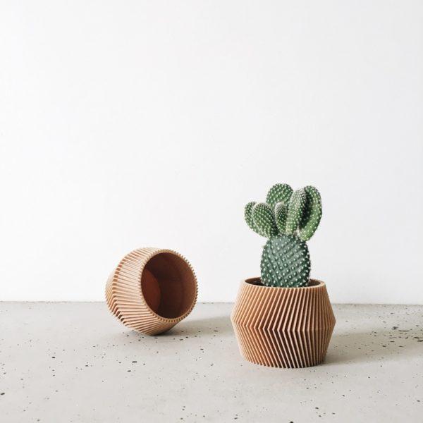 Indoor Planter DISSIPAT