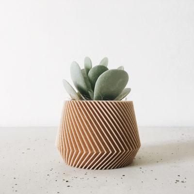 oslo planter