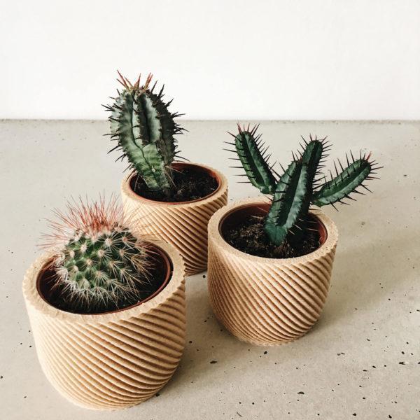 CORDE Indoor Planter
