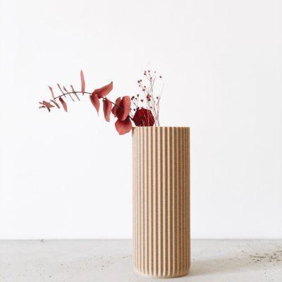 STOCKHOLM Vase