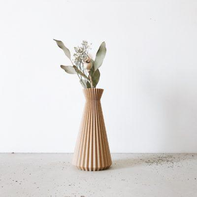ISHI Vase