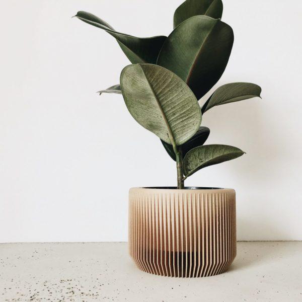 PRAHA Indoor Planter