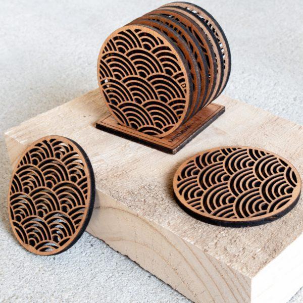 Coasters FUGI