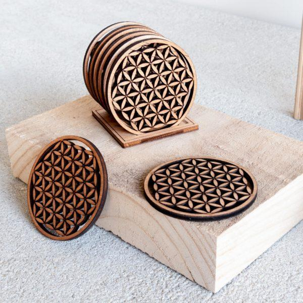 Coasters IKAWI