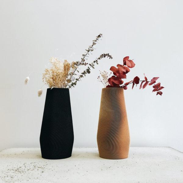 WAVE Vase