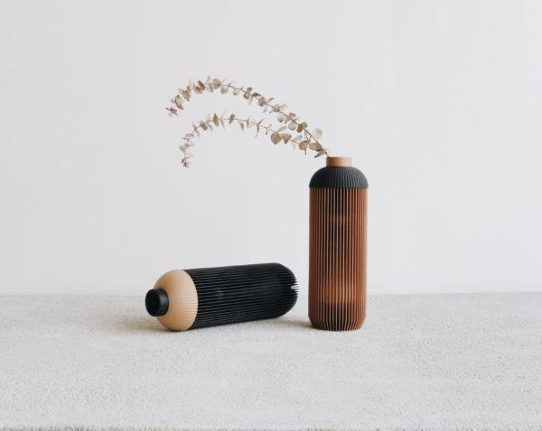 ONDE Vase