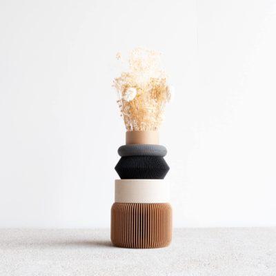 Nu Two Vase